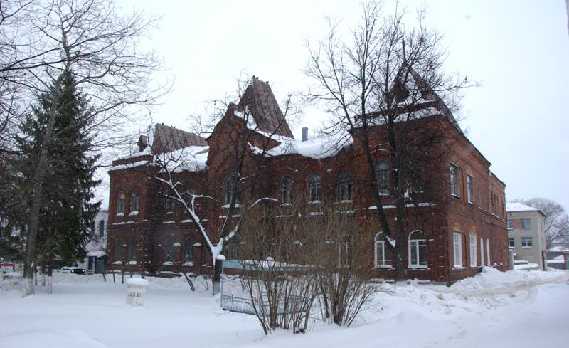 Мордовская республиканская психиатрическая больница официальный сайт